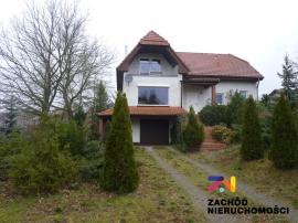 Piękny dom 200m od jeziora Trzeboch, Łąkie