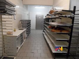 Prosperująca Piekarnia - Cukiernia w centrum Nowej Soli na sprzedaż!