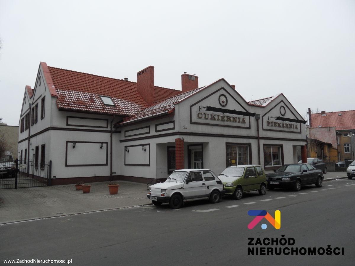 Nieruchomości Świebodzin - Prosperująca Piekarnia - Cukiernia w centrum Nowej Soli na sprzedaż!