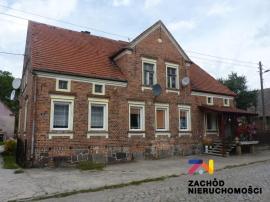 Mieszkanie z dużą działką - Węgrzynice