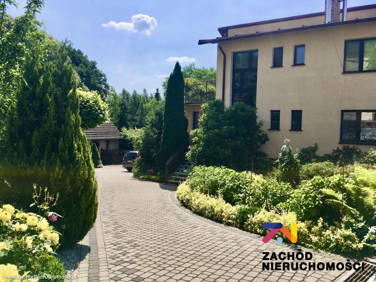 Nieruchomości Świebodzin - Piękny,duży dom Nowe Kramsko 500m od jeziora