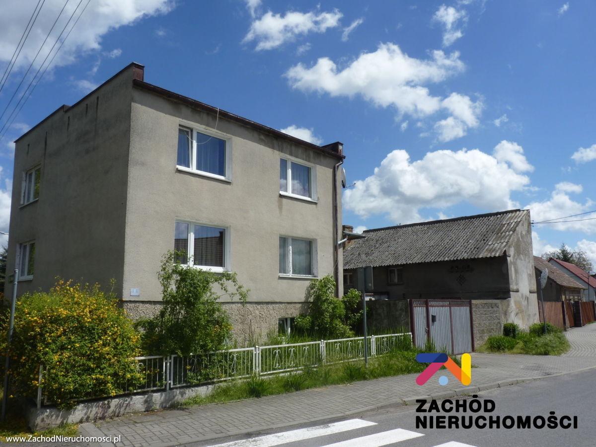 Nieruchomości Świebodzin - DOM W DOBREJ CENIE,NOWE KRAMSKO 500m OD JEZIORA