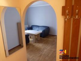 Wyjątkowe mieszkanie w centrum Świebodzina
