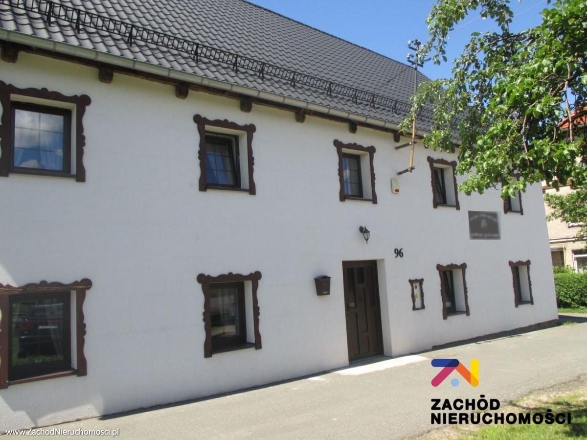 Nieruchomości Świebodzin - Pensjonat w pobliżu Karpacza