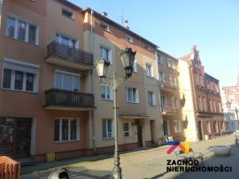 Idealne mieszkanie w centrum Świebodzina