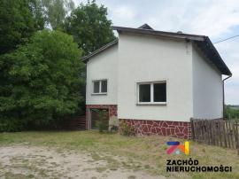 Duży Dom w Łagowie 200m od jeziora