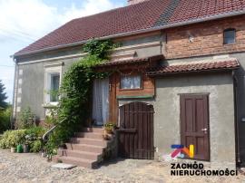 Nieruchomości Świebodzin - Duży dom w pobliżu Łagowa Lubuskiego