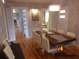 Nieruchomości Świebodzin - Piękny dom w Łagowie Lubuskim 300m od jeziora