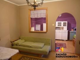 Duże mieszkanie w dobrej cenie Kęszyca Leśna