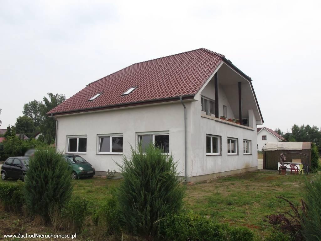 Nieruchomości Świebodzin - Atrakcyjny Dom w Lubogórze