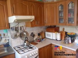Nieruchomości Świebodzin - Bezczynszowe mieszkanie z garażem Kęszyca Leśna