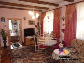 Bezczynszowe mieszkanie z garażem Kęszyca Leśna