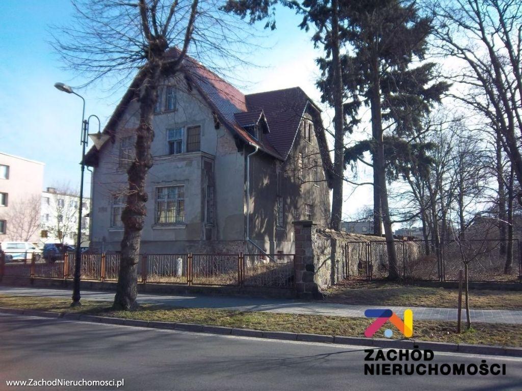 Nieruchomości Świebodzin - Stylowa kamienica w Sulechowie