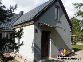 Uroczy dom po kapitalnym remoncie Kępsko