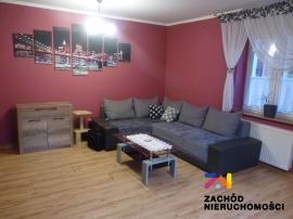 Nieruchomości Świebodzin - Duże mieszkanie po remoncie Sulęcin